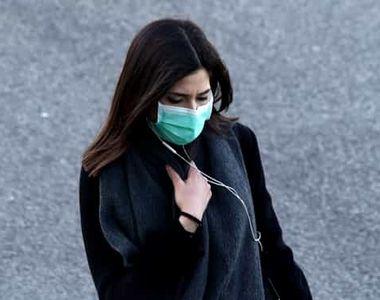 Mesajul unui medic de renume: E o mare greșeală să nu purtăm mască!