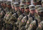 Statele Unite, decizie de ultimă oră: Militari trimiși la granița cu Mexicul