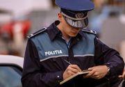 Medic ieșit din gardă, oprit în trafic de o polițistă în Capitală. Ce a urmat este incredibil