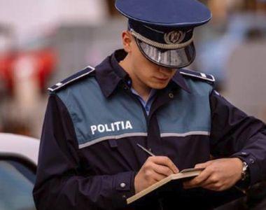 Medic ieșit din gardă, oprit în trafic de o polițistă în Capitală. Ce a urmat este...