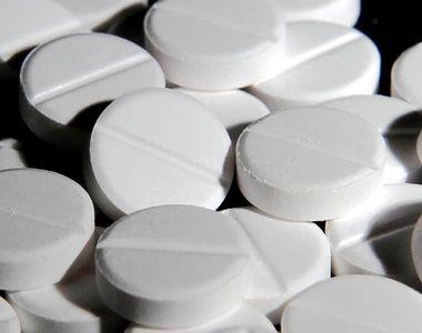 Criză de paracetamol în farmaciile din România