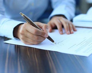 Sute de mii de contracte de muncă au fost suspendate. Anunțul Ministerului Muncii