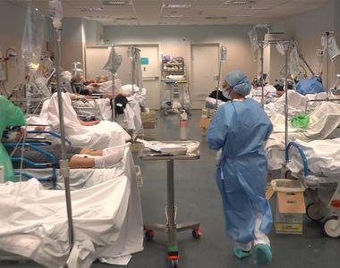 Coronavirus Italia: Numărul deceselor este în scădere