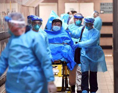 Acuzații grave. SUA: China ar fi ascuns numărul de cazuri de coronavirus