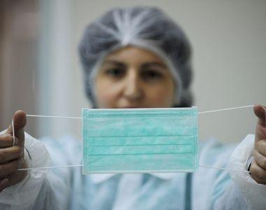 Coronavirus România: 357 cadre medicale sunt infectate cu noul coronavirus