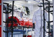 Încă şase persoane confirmate cu coronavirus au murit. Bilanțul deceselor a ajuns la 92