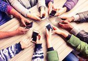 Experţi europeni pregătesc o tehnologie smartphone pentru depistarea celor care au intrat în contact cu persoane infectate cu coronavirus