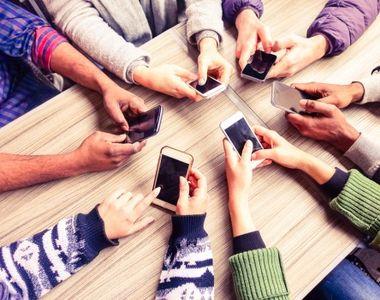 Experţi europeni pregătesc o tehnologie smartphone pentru depistarea celor care au...