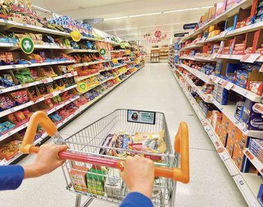 La ce distanţă maximă de casă poate fi magazinul de la care ne facem cumpărăturile?...