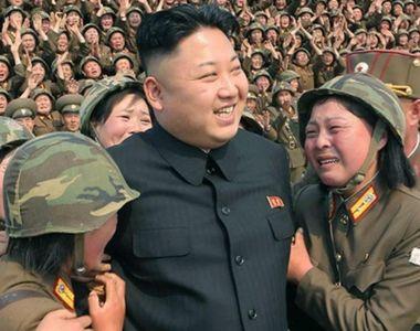 Coronavirus: Coreea de Nord susține că nu are cazuri de COVID-19