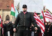 """Extremistul care l-a spânzurat pe """"Avram Iancu"""" cere închiderea granițelor județului Harghita! Csibi Barna a explicat motivul: """"Este singurul județ fără virus"""""""