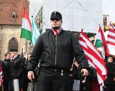 """Extremistul care l-a spânzurat pe """"Avram Iancu"""" cere închiderea granițelor județului..."""