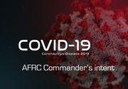 Coronavirus: Numărul deceselor de coronavirus a crescut cu 24% în Regatul Unit
