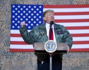 """Donald Trump aruncă bomba: """"Pentagonul a primit comandă de 100.000 de saci mortuari"""""""