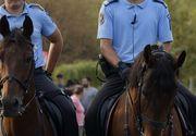 Panică printre polițiști. Un jandarm confirmat cu covid-19 a intrat în contact cu 7 poliţişti și 9 jandarmi