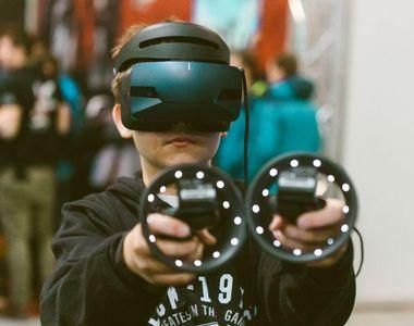 """""""Bucharest Gaming Week""""! Cum a pornit proiectul si ce impact a avut asupra..."""