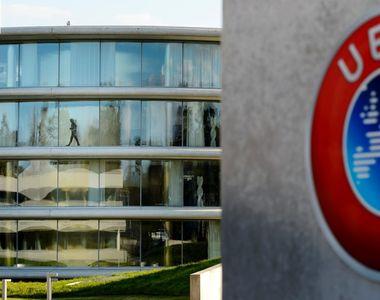 """UEFA amenință FRF și celelalte federații. """"Ultima variantă la care se poate recurge"""""""