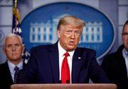 Donald Trump, testat din nou pentru coronavirus