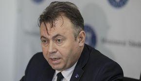 Nelu Tătaru anunță numărul persoanelor infectate cu coronavirus. Nou record în România