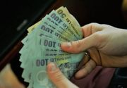 Legea a fost promulgată: Cresc salariile pentru anumite categorii de bugetari