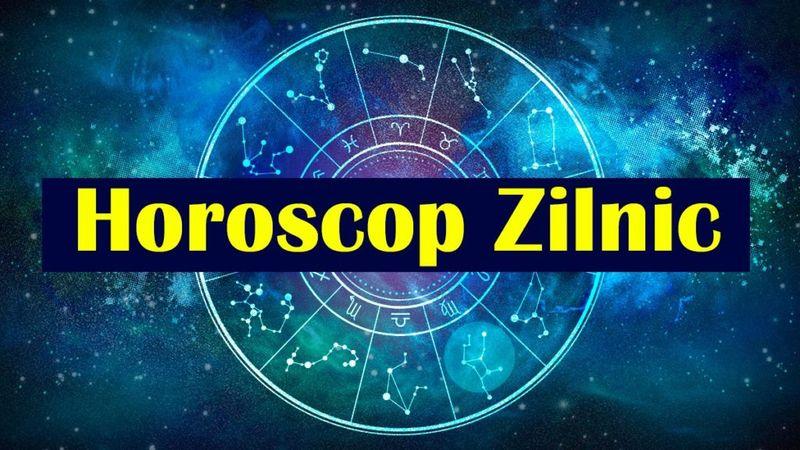 Horoscop 4 aprilie 2020