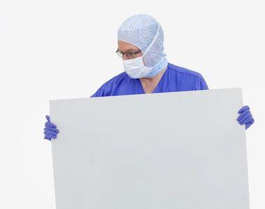 Cazurile non-COVID de la Suceava, preluate de Spitalul Militar Iaşi