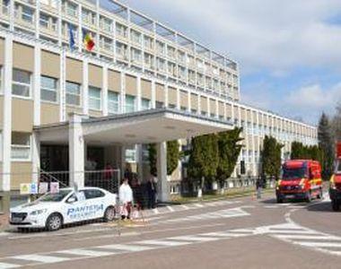 Primul pacient din Suceava infectat cu coronavirus a fost externat. Bărbatul are 71 de...