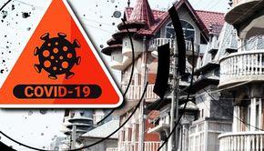 VIDEO| Țăndărei, oraș militarizat. Riscă să devină următorul punct roșu pe harta pandemiei