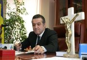 """Gigi Becali continuă să meargă la biserică: """"Eu nu pot fără Liturghie. Mor imediat!"""""""