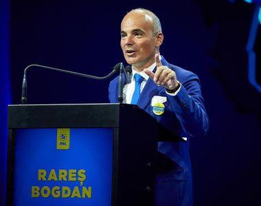 Rareș Bogdan: Tratamentul împotriva virusului Covid19 se pare ca este gata!