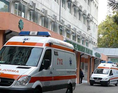 Sibiu: un tânăr de 27 de ani a fost găsit mort în apartament