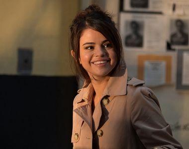 Actriţa şi cântăreaţa Selena Gomez a dezvăluit că a fost diagnosticată cu tulburare...