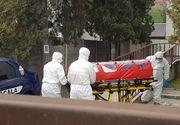 Informații oficiale: 140 de morţi și 3.613 de cazuri de coronavirus confirmate în România