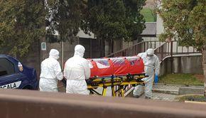Informații oficiale: 141 de morţi și 3.613 de cazuri de coronavirus confirmate în România
