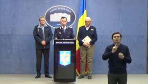 O nouă ordonanță militară pentru români! Ministrul de Interne: Se instituie carantină pentru localitatea Ţăndărei