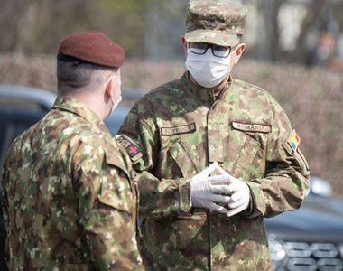 Ordonanța militară nr. 7 – Textul integral. Tot ce trebuie să știi, punct cu punct