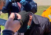 Primarul unei comune din Tulcea, arestat pentru luare de mită, după o acţiune de prindere în flagrant - VIDEO