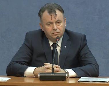 Nelu Tătaru: Până la 1 iunie, ne aşteptăm la 10.000 de cazuri