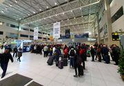 Ordonanța Militară 7. România suspendă zborurile spre și dinspre țările aflate în zona roșie