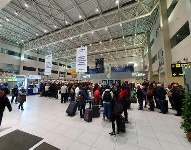 Ordonanța Militară 7. România suspendă zborurile spre și dinspre țările aflate în zona...