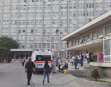 Nelu Tătaru anunţă că există focare care afectează personalul medical din Constanţa şi...
