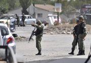 Mexic - 19 oameni ucişi într-un schimb de focuri între membri ai unor carteluri rivale