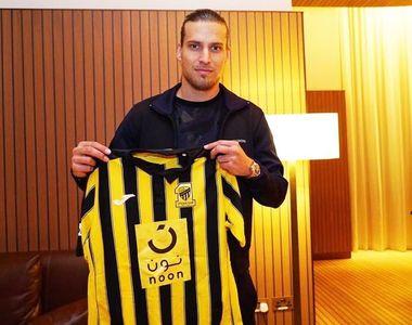 Fotbalistul Aleksandar Prijovici, condamnat la trei luni de arest la domiciliu, în...