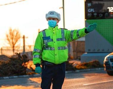 Acţiune a Poliţiei Capitalei, în sectoarele 2 şi 5, pentru a verifica respectarea...