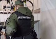 Incident șocant în Rusia: un bărbat aflat în carantină și-a împușcat mortal vecinii care făceau gălăgie în fața blocului
