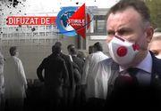 VIDEO  Sistemul medical din România se şubrezeşte pe zi ce trece din cauza noului coronavirus