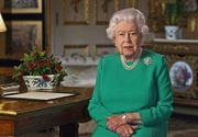 """Regina Elisabeta, discurs istoric televizat. """"Vom învinge"""" VIDEO"""