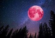 Lună Plină aprilie 2020. Suprize pentru trei zodii