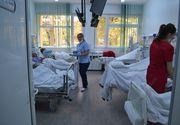 Fostul ofițer MAI care a infectat zeci de persoane la spitalul Gerota, externat - surse