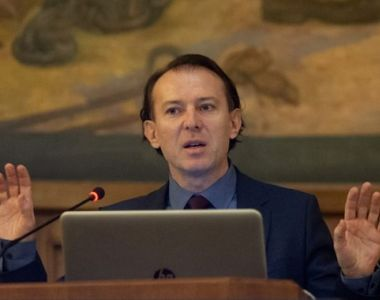 Ultimii doi miniștri de Finanțe ai României se judecă prin tribunale! Orlando...
